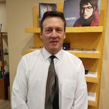 Dr. Robert Hochhalter