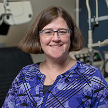 Dr. Laura Flockencier, OD