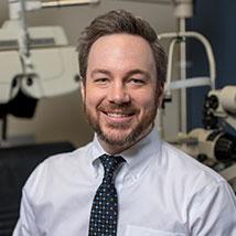 Dr. Matthew Hennen, OD