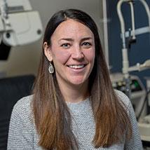 Dr. Rachel Hennen