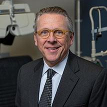 Dr. Thomas A. Vogelpohl, OD
