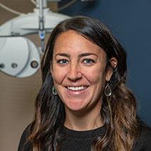 Dr. Rachel Hennen, OD