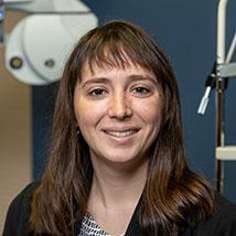 Dr. Nicole Schmiedt, OD